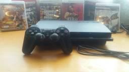 Título do anúncio: PlayStation 3