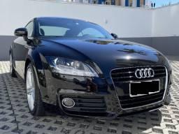 Audi TT 2012 2.0 Tfsi Baixa KM - Impecável!!!