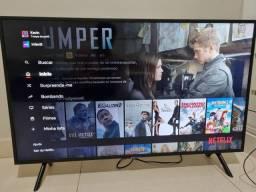 Título do anúncio: Smart TV Samsung 43 polegadas