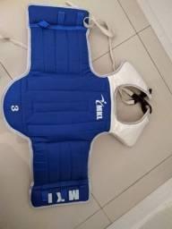 Protetor de tórax MKL Taekwondo