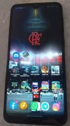 Título do anúncio: Vendo um celular A20