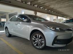 Corolla Xei 2.0 Aut 2019 - 39.334 Km