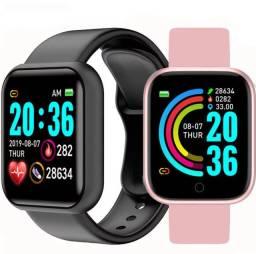 Relogio Inteligente Smart Watch