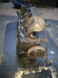 Motor pra retirar peças
