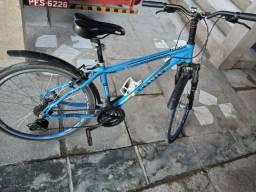 Título do anúncio: Bike aro 26 toda boa