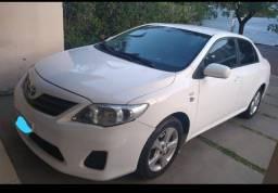 Título do anúncio: Corolla 2012/13 XLI automático