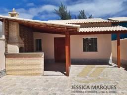 Título do anúncio: Excelente casa de 2 quartos e área gourmet em Unamar,  Tamoios - Cabo Frio - RJ