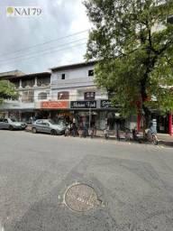 Título do anúncio: Casa com 2 dormitórios para alugar por R$ 1.200,00/mês - Glória - Vila Velha/ES