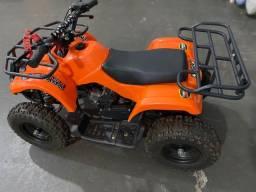 Título do anúncio: Mini quadriciclo 50cc