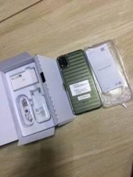 Título do anúncio: LG K 52 novo na caixa,nunca usado.