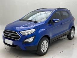 Título do anúncio: Ford ECOSPORT EcoSport SE 1.5 12V Flex 5p Aut.