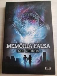 Título do anúncio: Memória Falsa