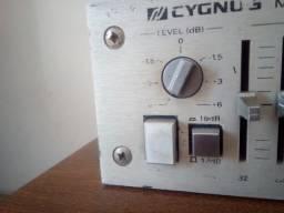 equalizador  cygnus ge1800x