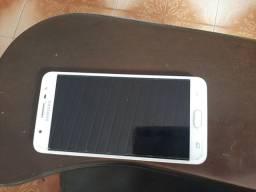 Sansung j7 prime e Samsung 030s
