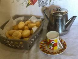 Pão de Queijo Marú