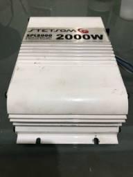 Título do anúncio: Módulo Amplificador Stetsom