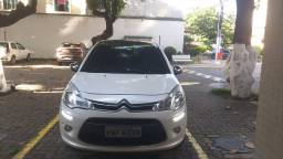 Citroen C3 1.6 Automático Exclusive Documento 2021