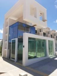 Título do anúncio: Venda de casas Duplex com duas suíte, varanda e churrasqueira no Condomínio Florida Park
