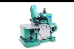 Título do anúncio: Máquina de costura overloque semi industrial