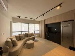 Título do anúncio: Apartamento à venda, 2 quartos, 2 suítes, 2 vagas, Luxemburgo - Belo Horizonte/MG