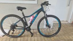 Título do anúncio: OGGI Float 5.0 aro 29 - Bike feminina