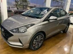 Título do anúncio: Hyundai Hb20s 1.0 Tgdi Platinum