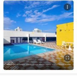Título do anúncio: Apartamento para venda tem 44 metros quadrados com 1 quarto em Pina - Recife - PE