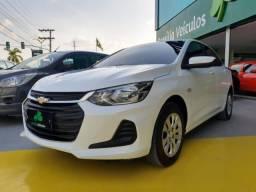 Título do anúncio: Chevrolet Onix Sedan Plus 1.0 2020