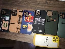 Cases raras iPhone 12 pro Max