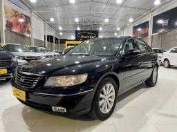 Título do anúncio: AZERA 2008/2009 3.3 MPFI GLS SEDAN V6 24V GASOLINA 4P AUTOMÁTICO