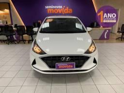 Título do anúncio: Hyundai HB20 1.0 Vision (Flex)