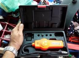 Detector de Vazamento