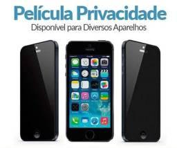 Título do anúncio: PELÍCULA DE PRIVACIDADE PARA TODOS MODELOS A TUDO CELULAR TEM, ACEITAMOS TODOS OS CARTÕES