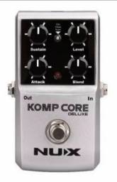 Pedal Compressor KompCore Deluxe