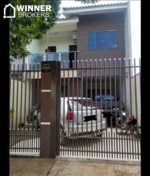 Título do anúncio: Venda   Sobrado com 128.44 m², 3 dormitório(s), 2 vaga(s). Centro, Paiçandu