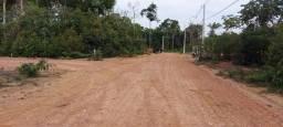 Título do anúncio: Lotes demarcados,  No KM 14 a 15 minutos da ponte Rio Negro, Chácaras Água Viva...