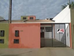 Título do anúncio: Casa para Venda, IGUAÇÚ, 2 dormitórios, 1 banheiro
