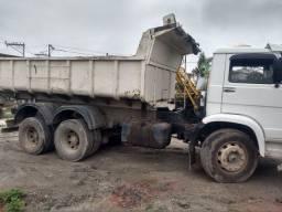 Título do anúncio: Vendo materiais Brutus caminhão de 12 e 16 mts