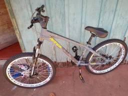 Bicicleta perfeita