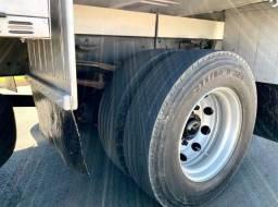 Título do anúncio: Caminhão MB 1214