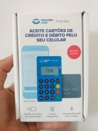 Título do anúncio: Maquininha mercado pago NFC