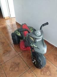 Mini moto bandeirantes