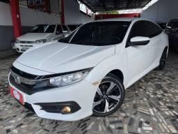 Título do anúncio: Honda Civic Ex 2017