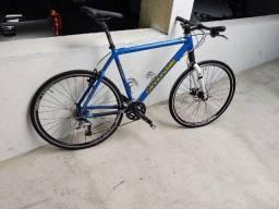 Vendo bike Cannodale F400 Road bike aro 700