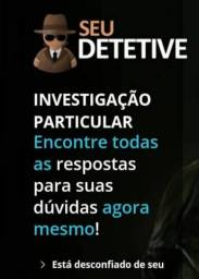 Título do anúncio: Detetive Particular Sigilo