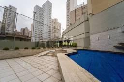 Apartamento à venda com 5 dormitórios em Bigorrilho, Curitiba cod:3
