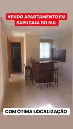 Apartamento em Sapucaia