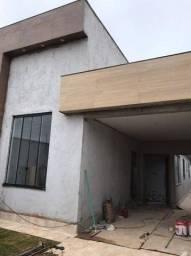Casa para venda com 138 metros quadrados com 3 quartos em Vila Maria - Aparecida de Goiâni