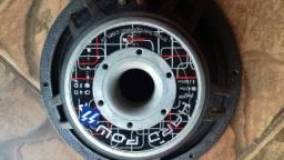 4 alto falante de 12 550w da hp