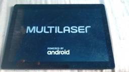Título do anúncio: Tablet multilaser M10A